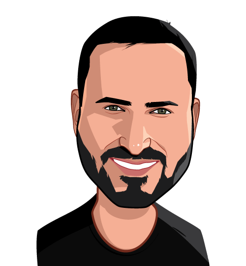 Adam Ittah, Co-Founder & Chief Strategy Officer