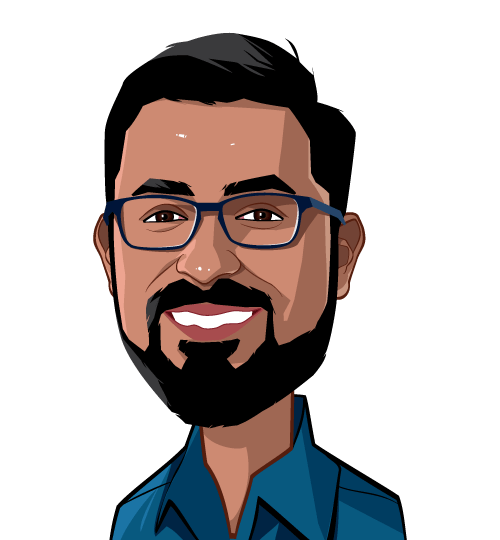 Akash Shah, Co-Founder & Head of Product