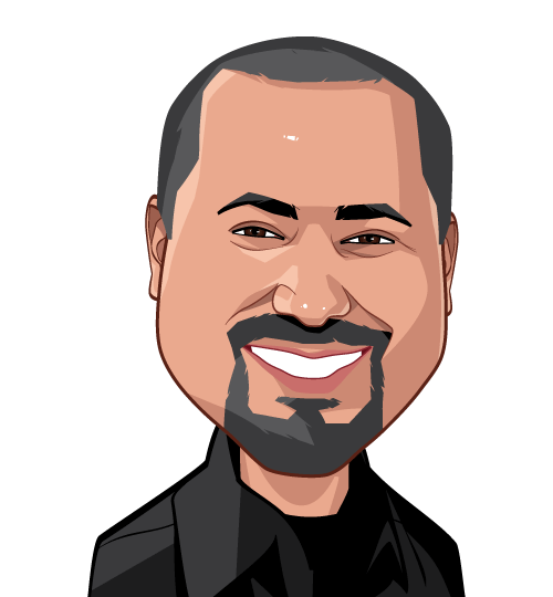 Ali Ahmed, Founder & CEO