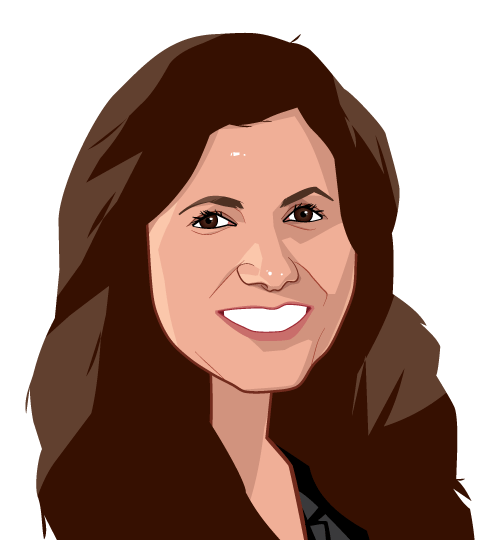 Amy Shecter, CEO