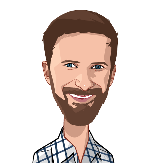 Brian Long, Co-Founder & CEO