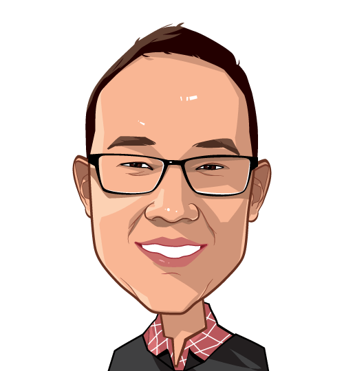 Chieh Huang, CEO