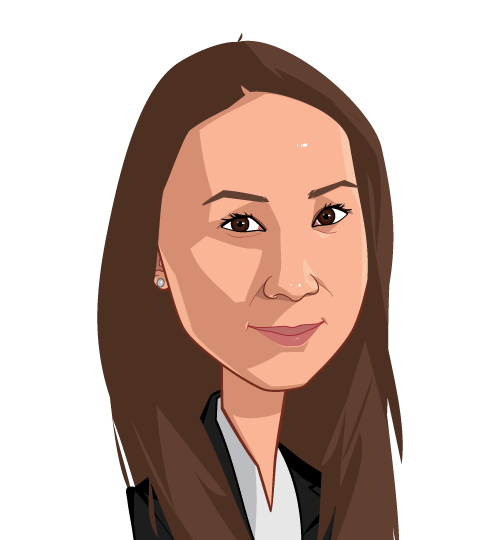 Jing Wang, Business Intelligence Manager