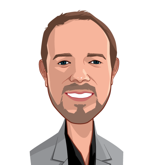 Keith Fix, Co-Founder & CEO