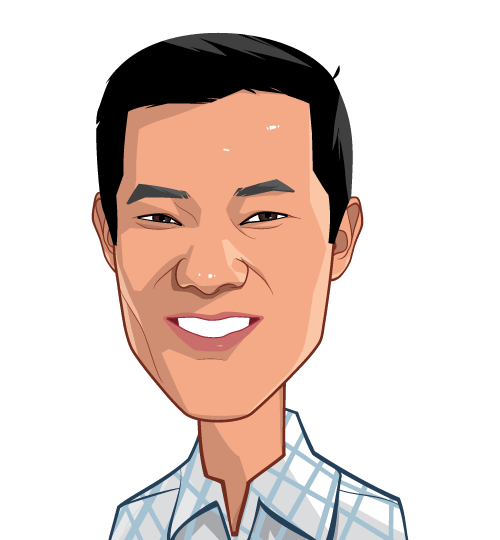 Larry Cheng, Managing Director