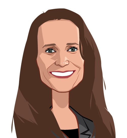Laurie Mahowald, VP, Real Estate