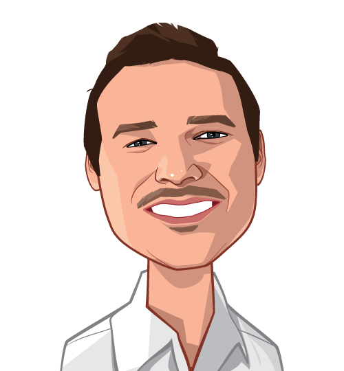 Marcel Herz, Co-Founder & CEO