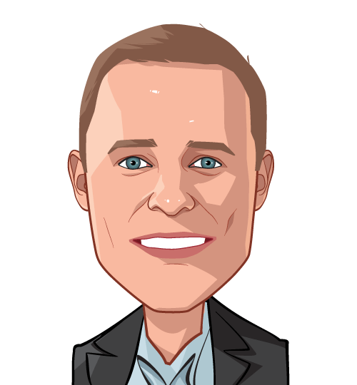 Michael Wystrach, Co-Founder & CEO