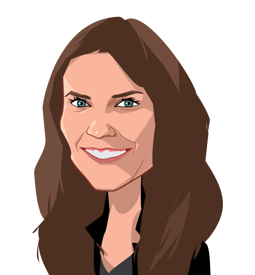 Stacey Ferreira, Co-Founder & CEO