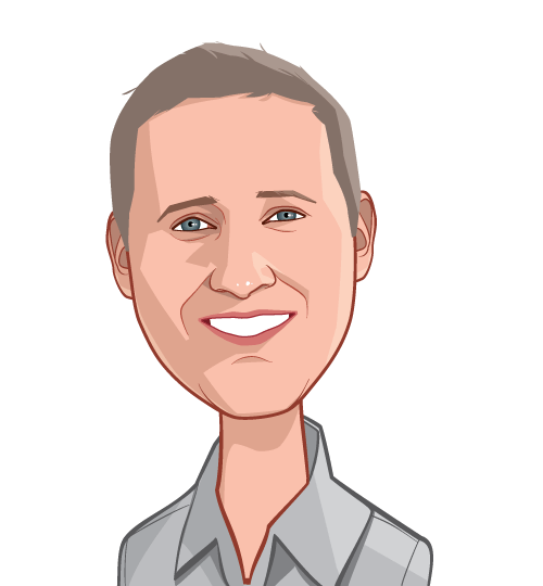 Taylor Bloom, Co-Founder & Chief Technology Officer