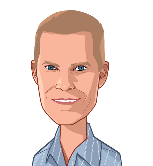 Will Glaser, Founder & CEO