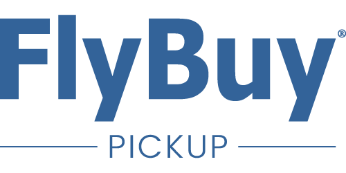 FlyBuy Pickup by Radius Networks