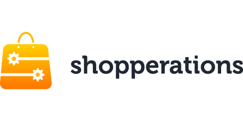 Shopperations